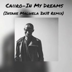 Caiiro - In My Dreams (Insane Malwela 2K18)